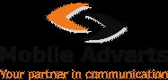 MobileAdverts Logo